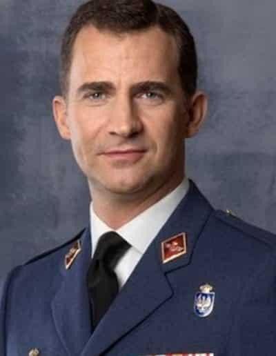 Felipe Borbon