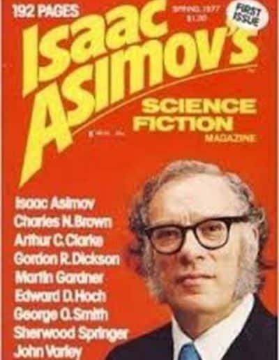 Isaac Asimovs