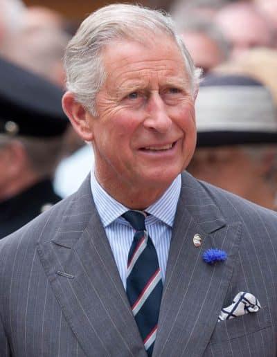 Principe Charles